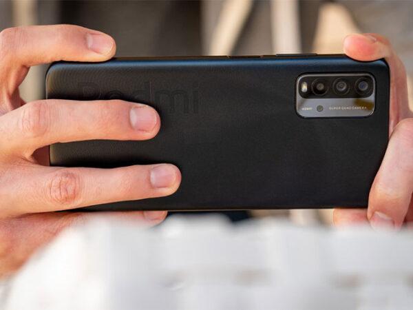 Xiaomi Redmi 9T-5